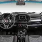 Mobi, el auto económico de Fiat