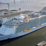 Royal Caribbean abre más puertas al mercado chino